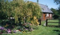Molly's Cottage (self catering)
