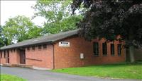Orleton village hall